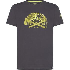La Sportiva Hipster T-Shirt Heren, carbon